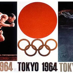 8 factos dos J. O. de Tóquio 1964