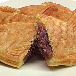 5 doces tradicionais do Japão (parte II)