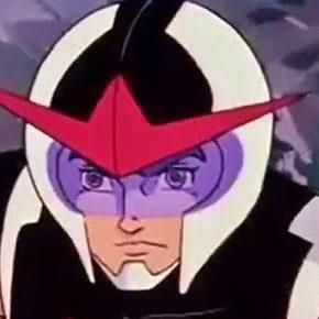 Heróis da Tatsunoko: Ippatsuman
