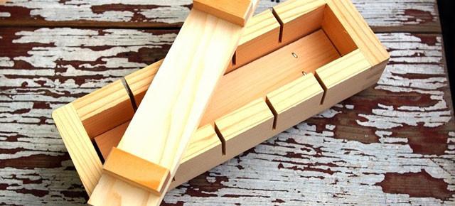 10 utensílios essenciais na cozinha japonesa