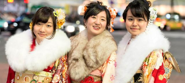 japão cerimónia